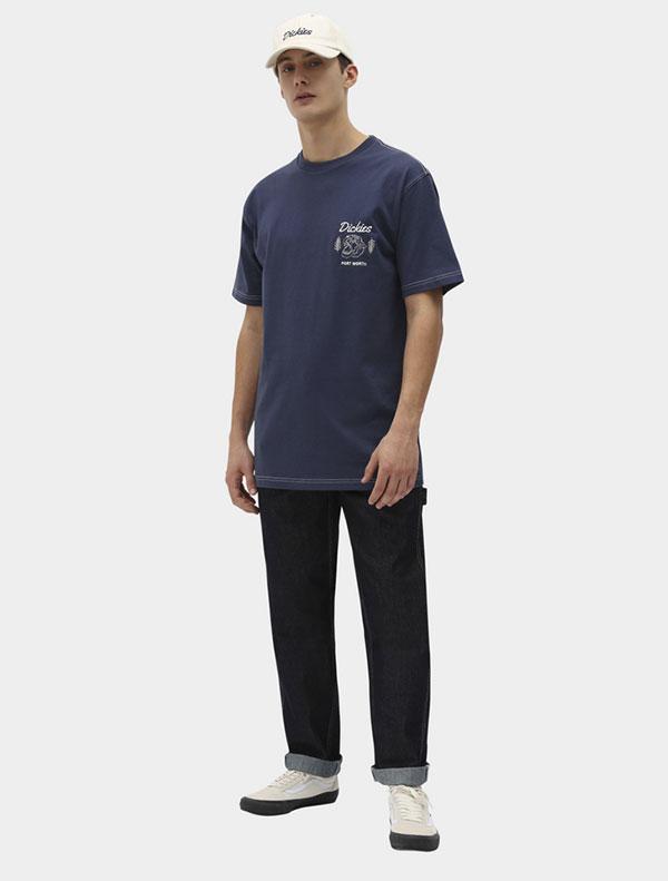 Dickies חולצת טי קצרה HALMA דיקיס