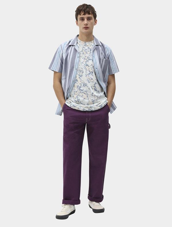 Dickies חולצת עבודה GROVE CITY דיקיס