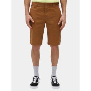 Dickies מכנסיים קצרים בגזרה צרה דיקיס