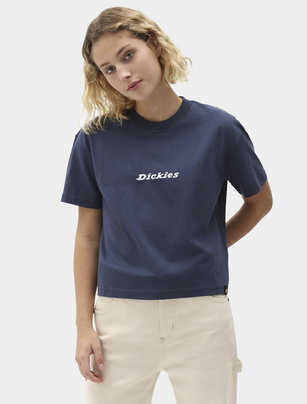 Dickies חולצת טי קצרה LORETTO דיקיס