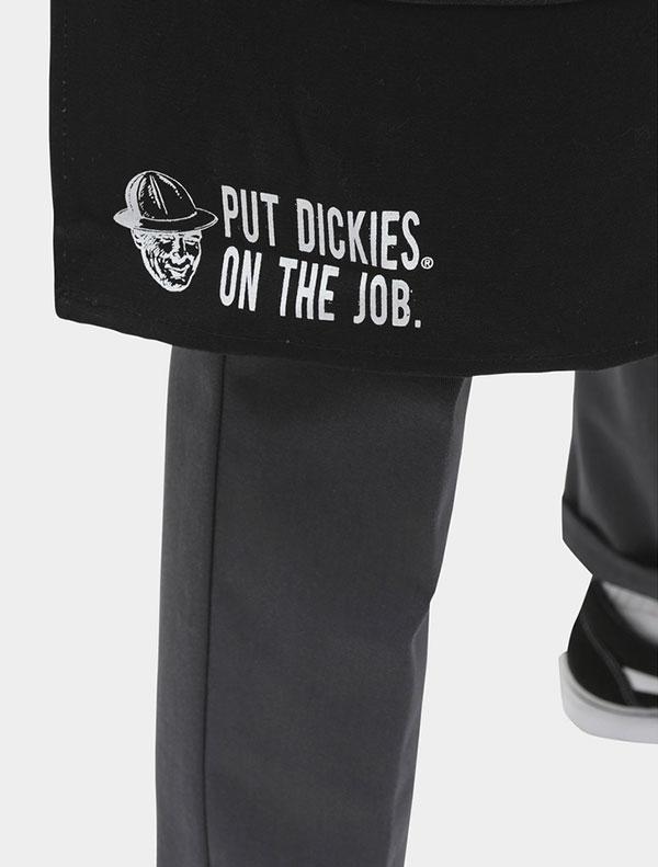 Dickies סינר DICKIES BIB דיקיס