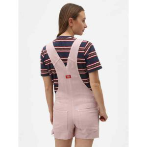 Dickies אוברול קצר חתוך ROOPVILLE דיקיס