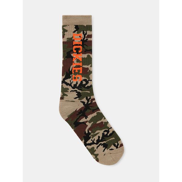 Dickies גרביים בצבעי הסוואה HAYNESVILLE דיקיס