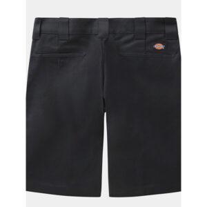 Dickies מכנסי עבודה קצרים צרים וישרים דיקיס