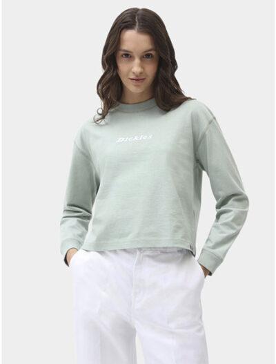 Dickies חולצת טי ארוכה LORETTO דיקיס