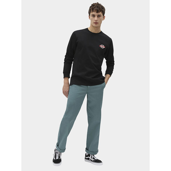 Dickies חולצת טי ארוכה RUSTON דיקיס