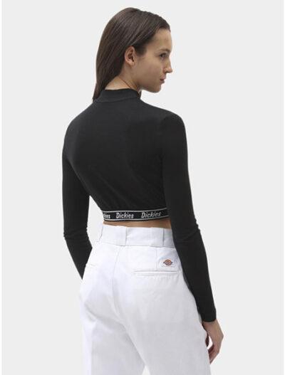 Dickies חולצת טי ארוכה PETERSBURG CROP דיקיס