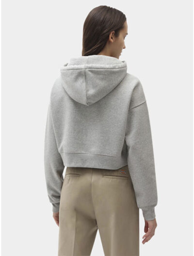 Dickies קפוצ'ון OAKPORT CROPPED דיקיס