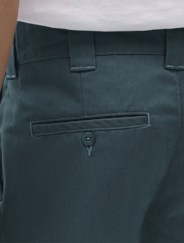 Dickies מכנסי עבודה צרים 872 דיקיס