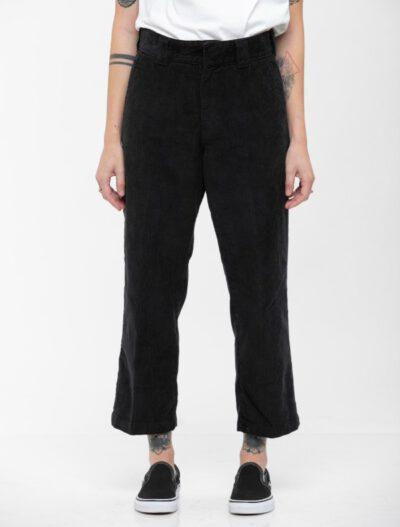 Dickies מכנסיים ארוכים 874 CROP CORD דיקיס
