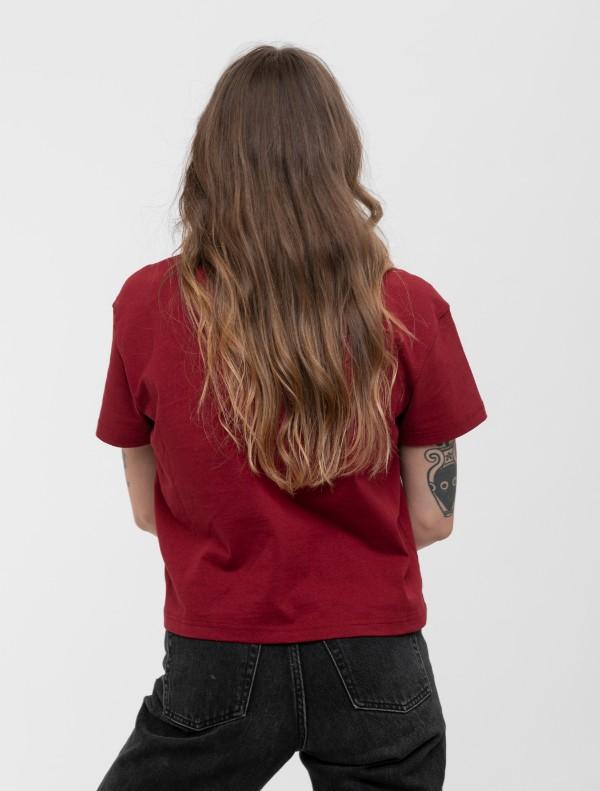 Dickies חולצת טי קצרה SAXMAN דיקיס
