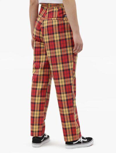 Dickies מכנסיים ארוכים NEW IBERIA דיקיס