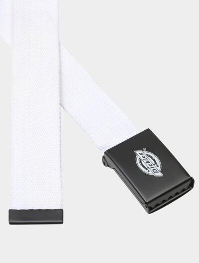 Dickies חגורת אבזם עם לוגו ORCUTT דיקיס