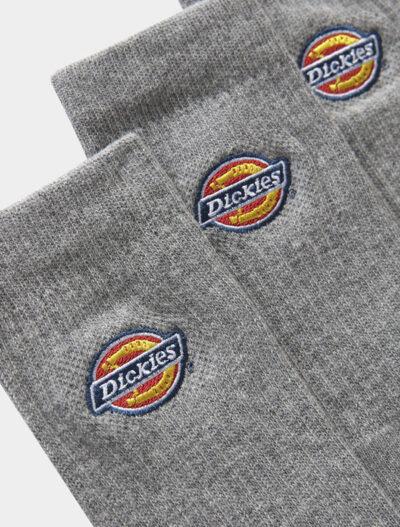 Dickies מארז 3 זוגות גרביים VALLEY GROVE UNISEX דיקיס