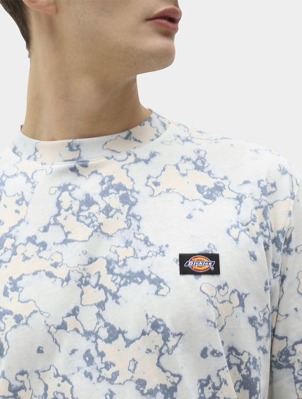 Dickies חולצת טי קצרה SUNBURG דיקיס